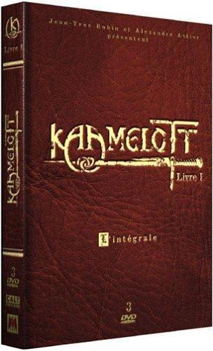 Kaamelott : L'intégrale. Livre 1
