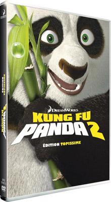 Kung Fu panda 2 |