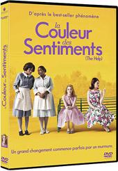 """Afficher """"couleur des sentiments (La)"""""""