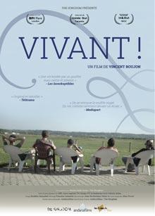 Vivant ! | Boujon, Vincent (1969-....). Réalisateur