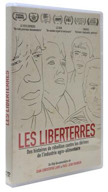Liberterres (Les) |