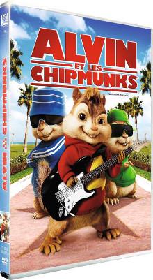 Alvin et les Chipmunks | Hill, Tim. Metteur en scène ou réalisateur