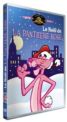 Le Noël de la panthère rose | Perez , Bill . Monteur