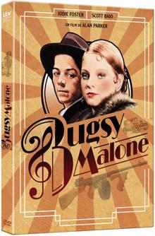 Bugsy Malone / Alan Parker, réal., scénario | Parker, Alan. Réalisateur. Scénariste