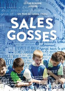 Sales gosses