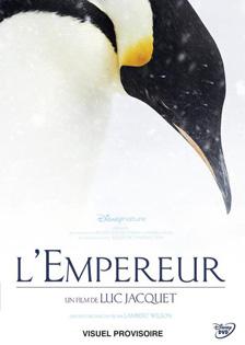 L'empereur | Jacquet, Luc. Metteur en scène ou réalisateur