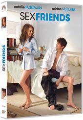 Sex Friends | Reitman, Ivan (1946-....). Metteur en scène ou réalisateur