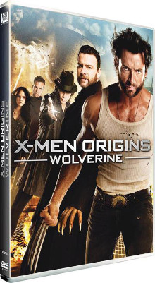Vignette du document X-Men Origins : Wolverine