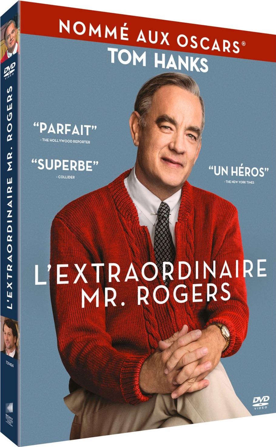L'extraordinaire Mr. Rogers |