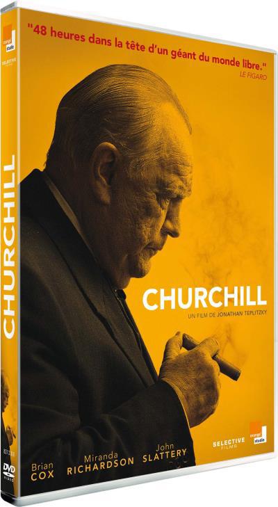 Churchill | Teplitzky, Jonathan. Réalisateur