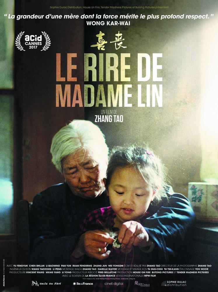 Vignette du document Le   rire de madame Lin