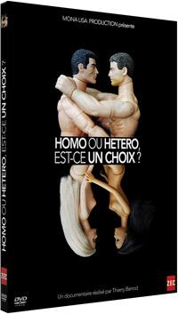 Homo ou hétéro, est-ce un choix ? |