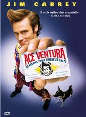 Ace Ventura, détective chiens et chats / Un film de Tom Shadyac |