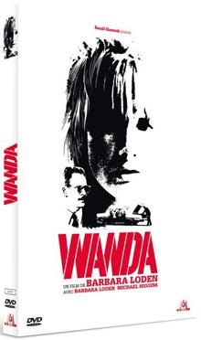 Wanda | Loden, Barbara. Metteur en scène ou réalisateur
