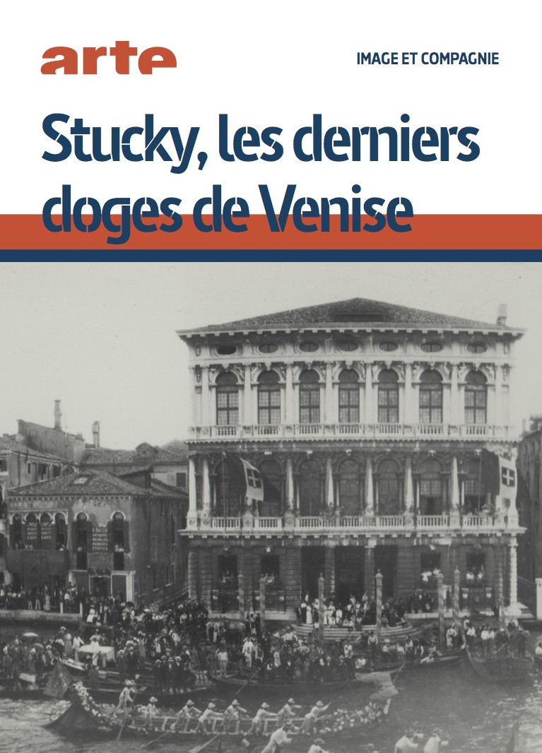 Stucky, les derniers doges de Venise