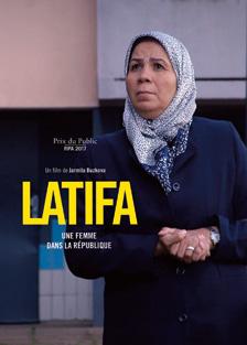 Latifa, une femme dans la République   Buzkova, Jarmila. Réalisateur