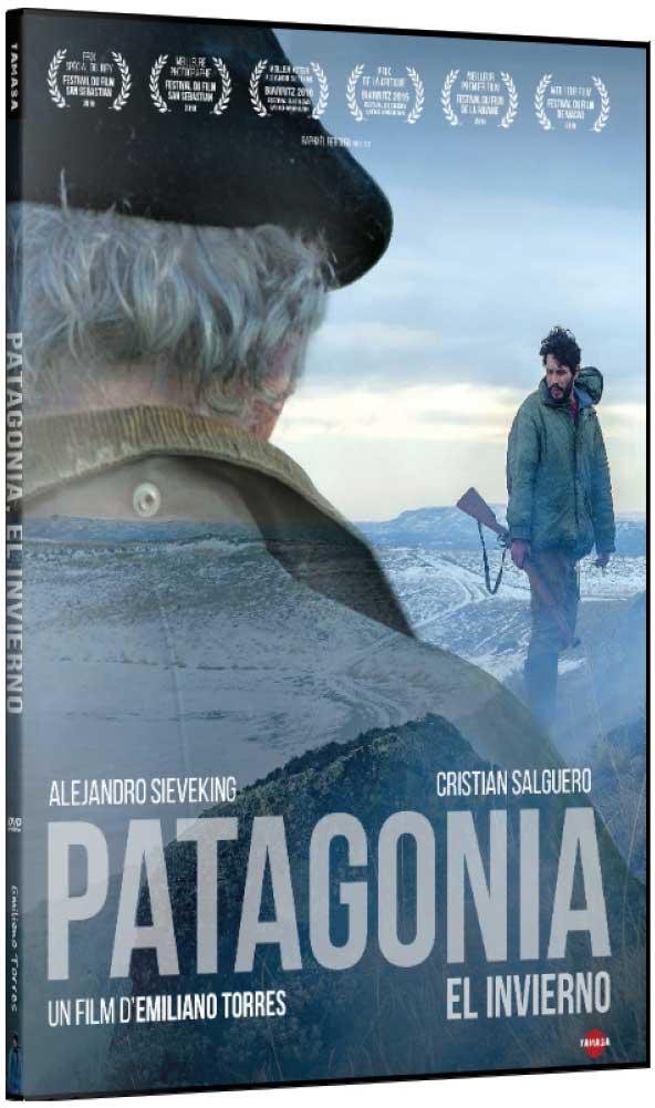 Patagonia - : El Invierno