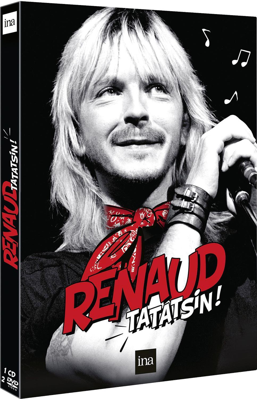 Renaud : Tatatsin ! |