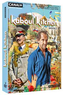 Kaboul Kitchen saison 3