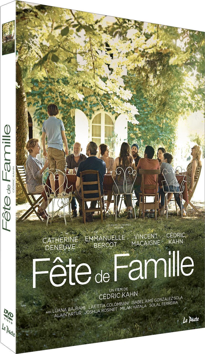 """Afficher """"Fête de famille"""""""