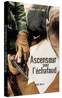 Ascenseur pour l'échafaud / Louis Malle, réal. | Malle, Louis (1932-1995). Réalisateur. Scénariste