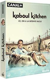 Kaboul Kitchen Saison 1