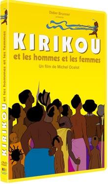 Kirikou et les hommes et les femmes | Ocelot, Michel. Monteur