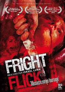 Fright Flick | Luna, Israel. Metteur en scène ou réalisateur