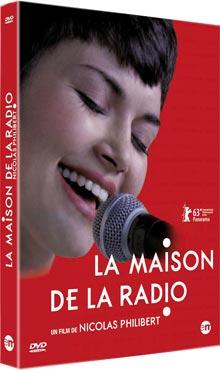 maison de la radio (La)   Philibert, Nicolas (1951-....). Réalisateur