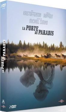La Porte du paradis