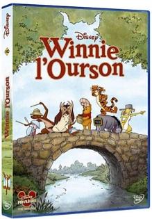 Winnie l'ourson | Anderson, Stephen J.. Metteur en scène ou réalisateur