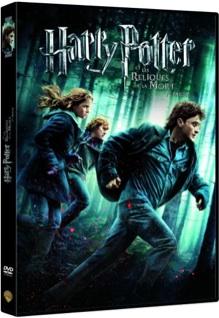Harry Potter (7) : Harry Potter et les reliques de la mort 1ère partie