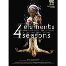 4 éléments / 4 saisons