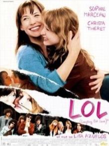 Lol : Laughing out loud | Azuelos, Lisa. Metteur en scène ou réalisateur