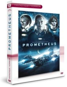 Prometheus | Scott, Ridley. Metteur en scène ou réalisateur