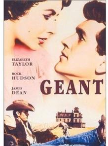 Géant = Giant | Stevens, George (1904-1975). Réalisateur