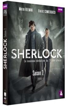 Sherlock : Saison 2