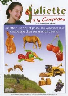 Juliette à la campagne