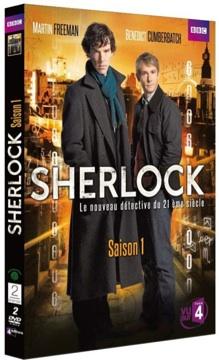 Sherlock : Saison 1