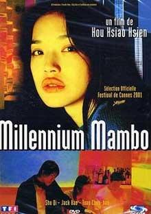 Millennium Mambo | Hsiao-hsien Hou. Metteur en scène ou réalisateur