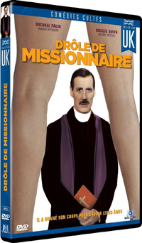 Drôle de missionnaire |