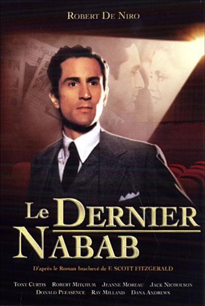 Le Dernier nabab  |