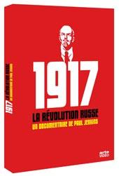 1917, la Révolution russe |