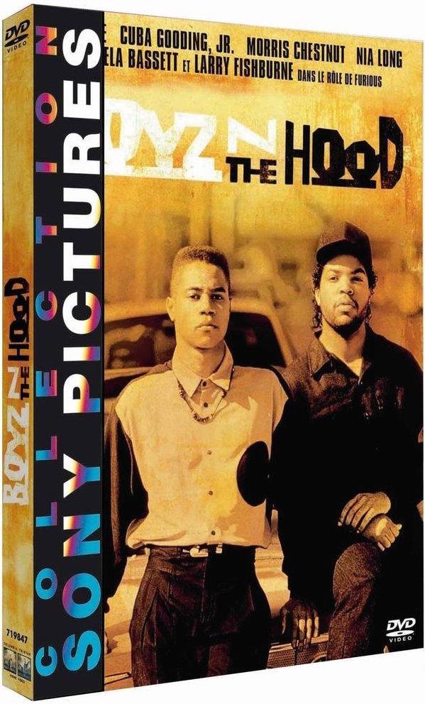 Boyz'n the hood |