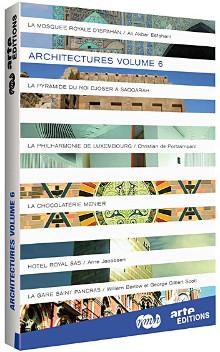 Architectures . 6 |