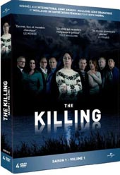 The killing. Saison 1. Volume 1 |