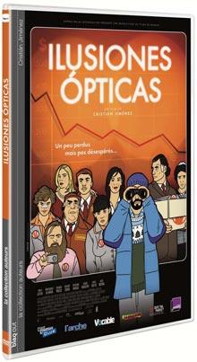Ilusiones opticas |