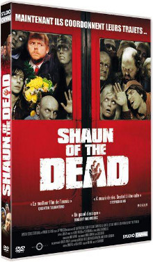 Shaun of the dead |