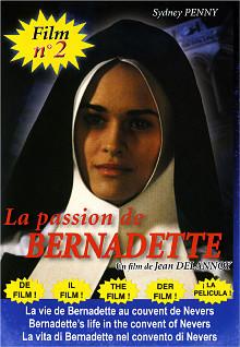 La passion de Bernadette  | Jean Delannoy (1908-2008)