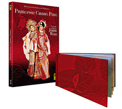 Princesse Chang Ping  | John Woo (1946-....)